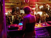 Highlight for Album: DJs