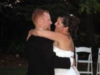 Highlight for Album: Kirsten and John Petrie Wedding :: September 23rd, 2006