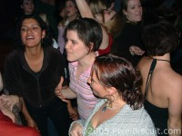 Highlight for Album: SOUL SERVINGs @ EastSide West w/ DJ CANYON ::  Saturday February 12th, 2005